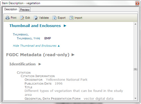 foto metadaten auslesen