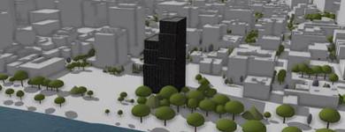 3D Cities | ArcGIS Desktop