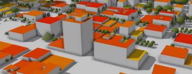 3D Cities   ArcGIS Desktop
