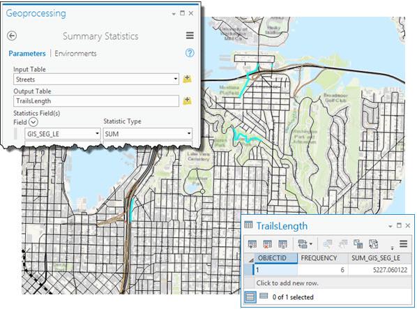 Designate bike routes for commuting professionals—Analytics