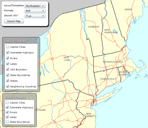 Source web open gis toolkits illustrated mapping pdf using