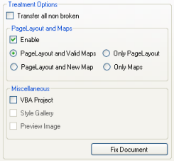 Using the MXD Doctor utility—Help | ArcGIS for Desktop