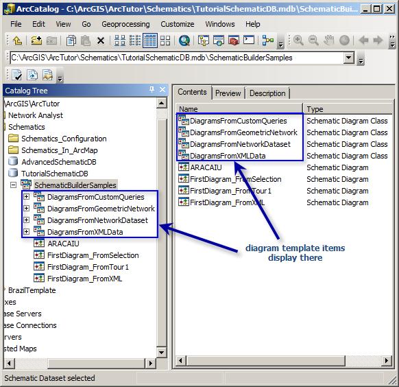 Creating a field in a schematic feature class/diagram class—Help ...