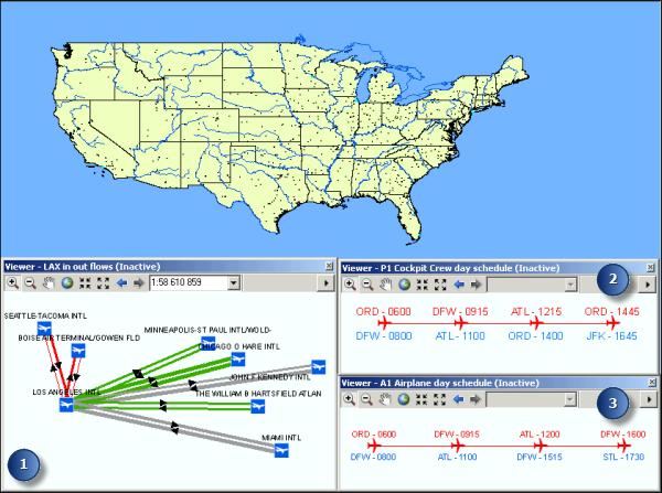 what is schematics help arcgis for desktop rh desktop arcgis com ArcGIS Spatial Analyst ArcGIS Survey Analyst