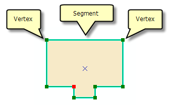 About creating segments—Help | ArcGIS for Desktop