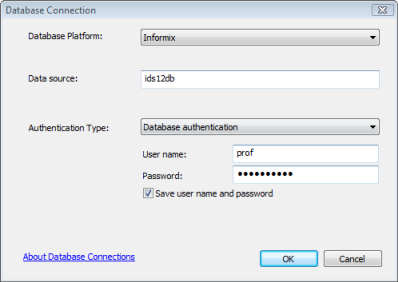 Database connections in ArcGIS for Desktop—Help | ArcGIS Desktop