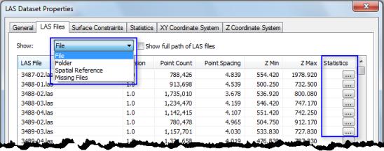 file number system