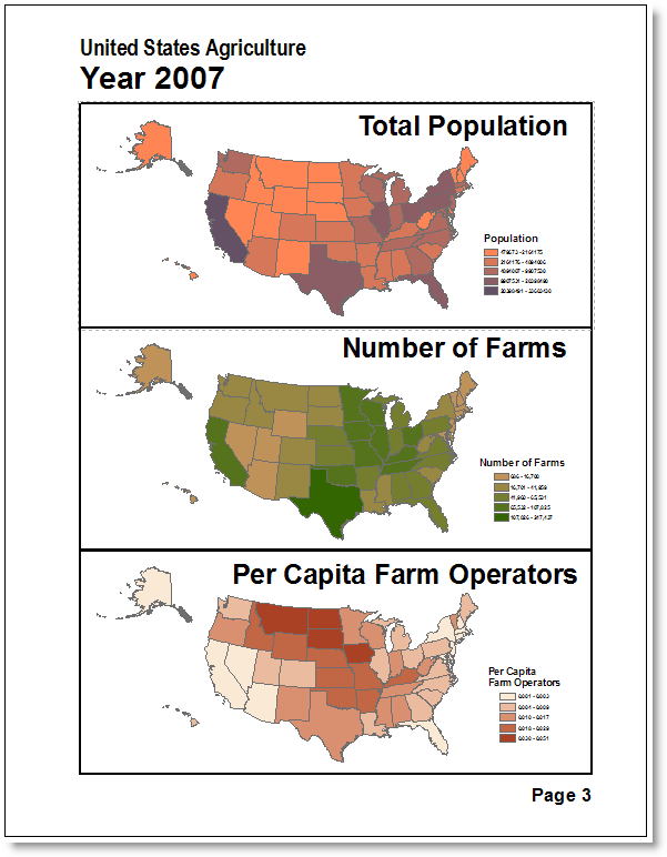 Exporting a time visualization to a video—Help | ArcGIS for