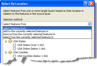 Using Select By Location—Help   ArcGIS for Desktop