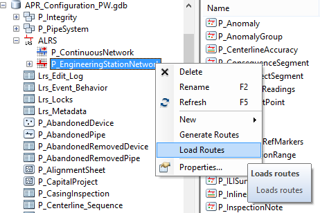 Get started with Pipeline Referencing—ArcGIS Pipeline