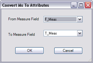 Populating attributes with m-values—Help | ArcGIS Desktop