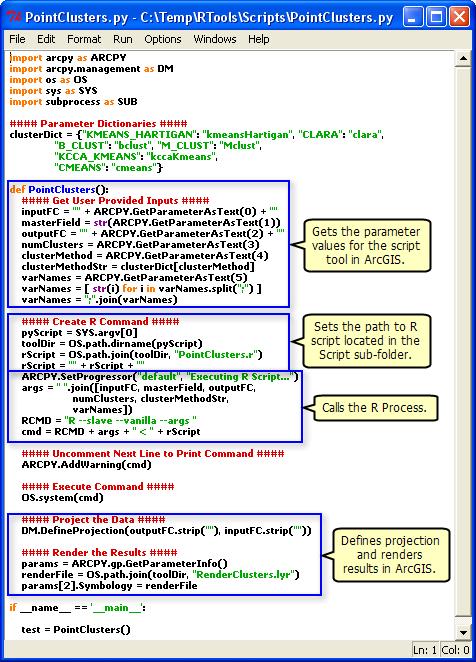 Integrating external programs within ModelBuilder—Help | ArcGIS Desktop