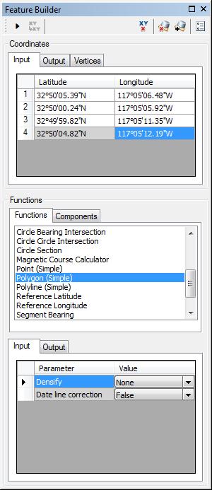 Creating a simple polygon—Help   ArcGIS Desktop