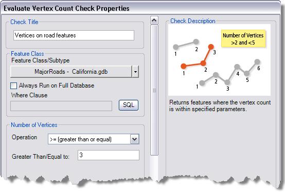 Evaluating vertex counts—Help | ArcGIS Desktop