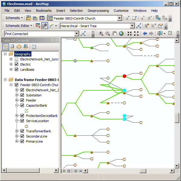 Diagrammer Arcgis Wiring Diagram Official