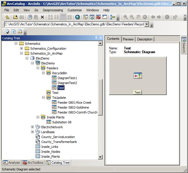 Moving a schematic diagram - S&le