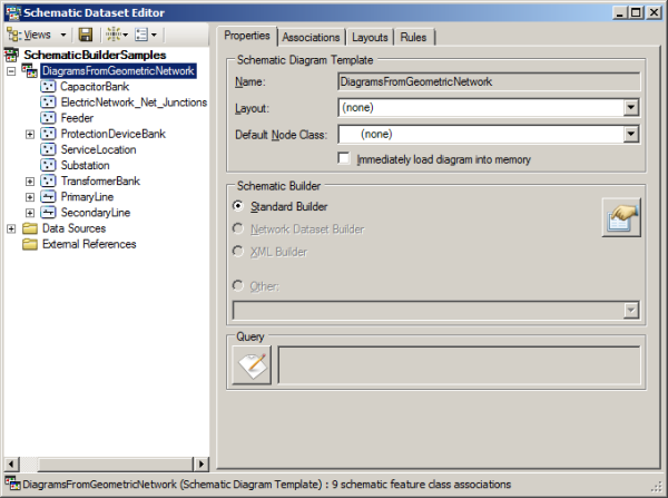 Exercise 3: Quick-start guide for configuring the Standard builder ...