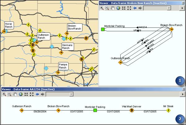 what is schematics help arcgis desktop rh desktop arcgis com ArcGIS Publisher ArcGIS Survey Analyst