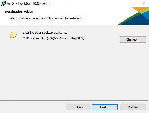 Installing ArcGIS Desktop on your computer—Help | ArcGIS Desktop