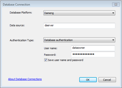 Database connections in ArcMap—Help | ArcGIS Desktop
