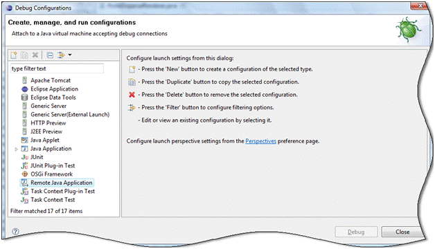 How to debug Java extensions in ArcGIS Engine and Desktop
