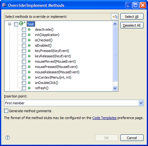 How to create an add-in tool—ArcObjects 10 4 Help for Java